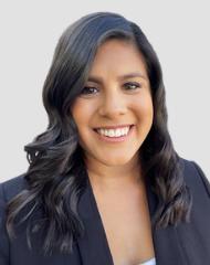 Clarissa Soto Josephs